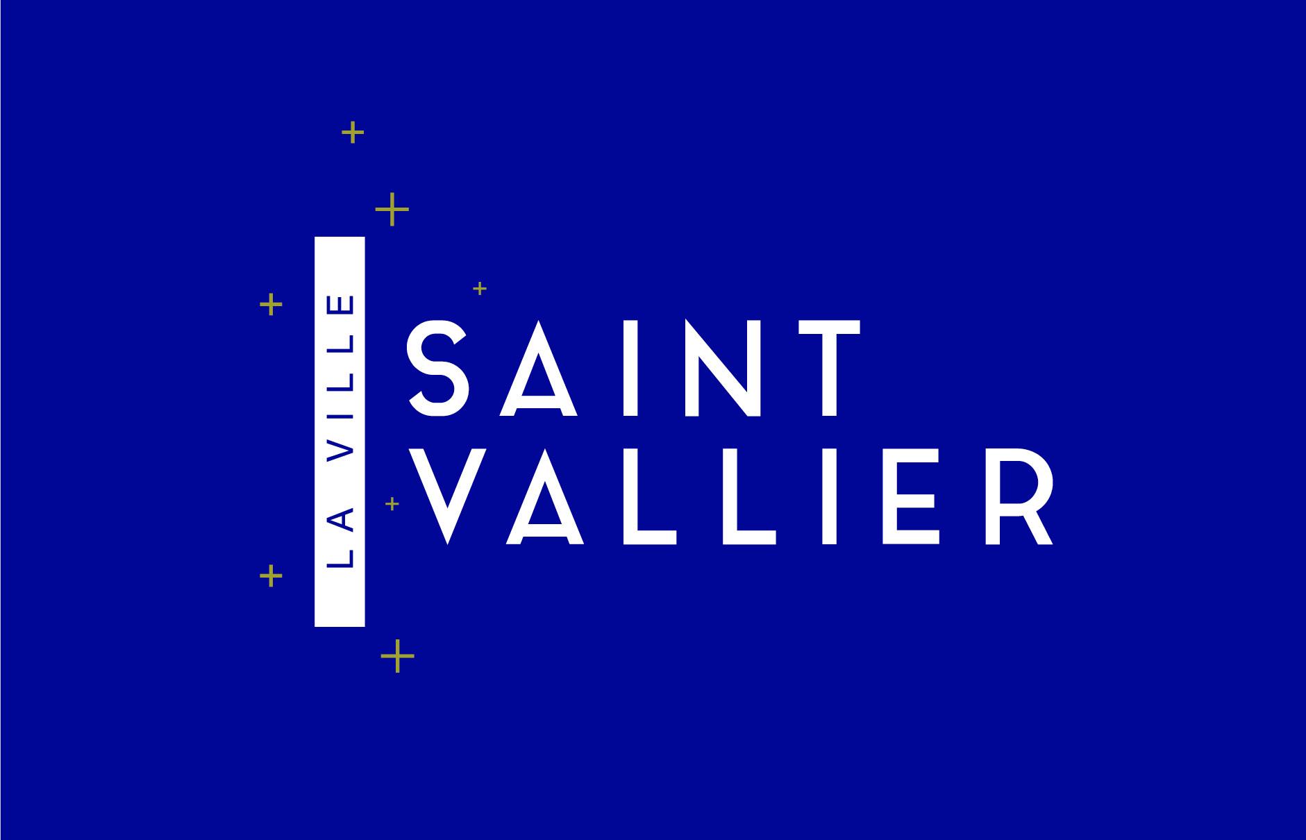 Ville de saint vallier portfolio agence 2c comm for Piscine de saint vallier