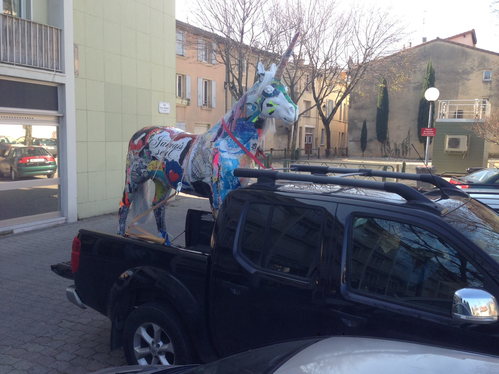 licorne-pick-up